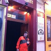 11/12/2012 tarihinde Carolina F.ziyaretçi tarafından U Provaznice'de çekilen fotoğraf
