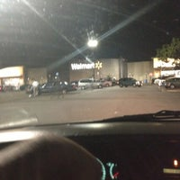 Photo taken at Walmart Supercenter by Marques S. on 9/27/2012