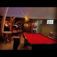 Photo taken at Heilige Brew Pub by Gladstone D. on 11/4/2012
