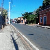 Photo taken at San Lorenzo by Gustavo L. on 4/14/2013