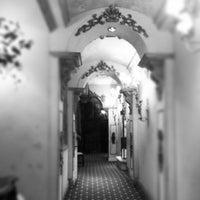 Снимок сделан в Coombe Abbey Hotel пользователем Guia T. 10/16/2012