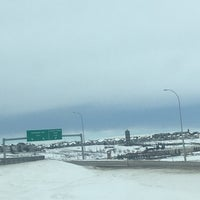 Photo taken at The City of Calgary by Fernanda R. on 2/13/2017