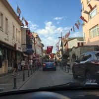 Das Foto wurde bei Üsküdar Caddesi von A.Yusuf am 7/7/2016 aufgenommen
