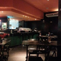 Photo taken at Kadô Cozinha Oriental by David G. on 9/3/2013