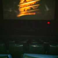 Photo taken at Cinemas Costa Dourada by Jonas S. on 12/20/2012
