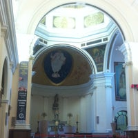 Photo taken at Catedral Metropolitana de Nossa Senhora da Ponte by Carol R. on 3/11/2014
