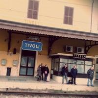 Photo taken at Villa Tivoli by Lucas M. on 1/21/2014