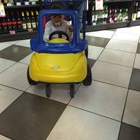 Photo taken at Hirota Supermercados by Vanessa P. on 7/31/2016