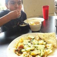 Photo taken at Jason's Deli by Emma W. on 7/29/2013