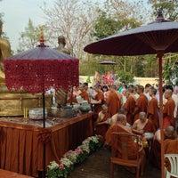 Photo taken at วัดป่าดาราภิรมย์ by Ram J. on 4/15/2013