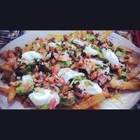 8/31/2013에 FriscoSFinest님이 El Super Burrito에서 찍은 사진