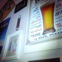 Photo taken at Beer Market by Rosalina S. on 11/21/2013