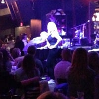 Photo taken at Pete's Dueling Piano Bar by Katie V. on 2/6/2014