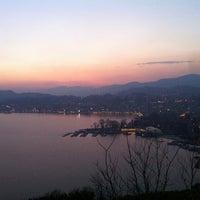 Foto scattata a Lago di Lugano da Michela B. il 2/17/2013