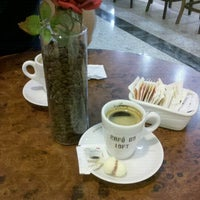 Photo taken at Café do Loft by Roseleine F. on 10/7/2012