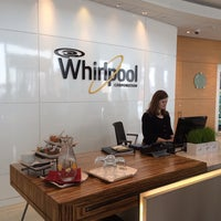 ... Photo Taken At Whirlpool Corporation Riverview Campus By Eric M. On  3/4/ ...