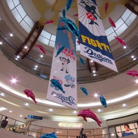 Photo taken at AEON MALL by Camehachi on 5/11/2013