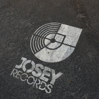 Photo taken at Josey Records by Nick T. on 3/3/2016