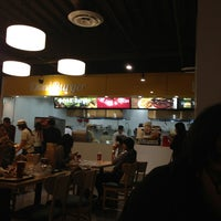 Photo taken at Doni Burger by Anabel T. on 9/21/2013