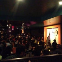 Photo taken at Absolute Comedy by Clinton R. on 6/6/2013