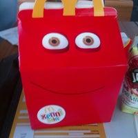 Photo taken at McDonald's by Rita on 5/6/2013