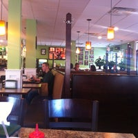 Photo taken at Gorham House of Pizza by Ana K. on 10/8/2014