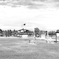 Photo taken at Lagrange Community Park by Kim T. on 7/21/2014