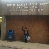 Photo taken at US Post Office by Kevin O. on 2/2/2013