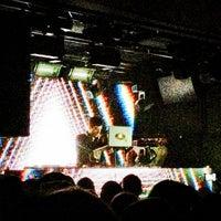 Photo taken at Seven Nightclub by Giana Z. on 1/3/2013