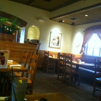 Photo taken at Olive Garden by Richard on 10/15/2012