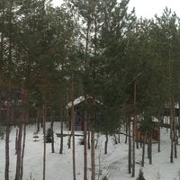 Photo taken at Данилівка by Lidia C. on 3/16/2013