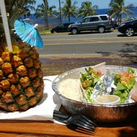 Photo taken at Shark's Cove Grill by Stella B. on 6/22/2015