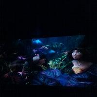 Photo taken at Mi Cine by Aline D. on 5/3/2013