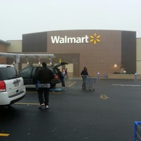 Photo taken at Walmart Supercenter by Dee D. on 1/13/2013
