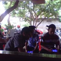 Photo taken at kedai kendi by Irliyas S. on 11/23/2012