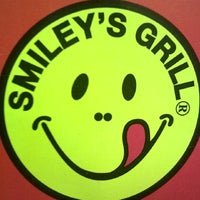 Photo taken at Smiley's Grill by Mohamed Z. on 6/23/2014