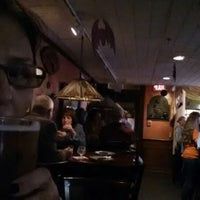 Photo taken at Witch's Brew Cafe by Virginia . on 10/15/2014