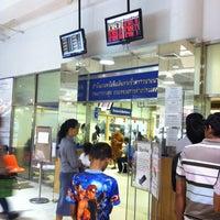 Photo taken at สำนักงานหนังสือเดินทางชั่วคราว บางนา (Offices of Passport Division, Bangna) by JackWealth . on 10/5/2012