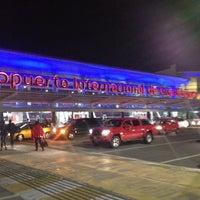 Photo taken at Guadalajara International Airport (GDL) by JESUS O. on 11/20/2013