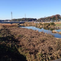 Photo taken at ヒドリ橋 by ふみ ふ. on 12/1/2013