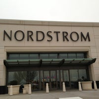 Photo taken at Nordstrom Ross Park by ❄Pavan S. on 3/24/2013