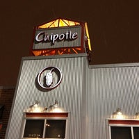 Photo taken at Chipotle Mexican Grill by ❄Pavan S. on 1/28/2013