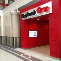 Photo taken at KeyBank by ❄Pavan S. on 12/31/2012