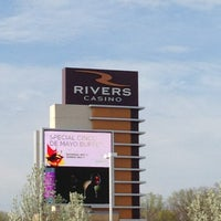 ... Photo taken at Rivers Casino by ????Pavan S. on 5/ ... : canopy buffet rivers casino - memphite.com