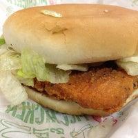 Photo taken at McDonald's by ❄Pavan S. on 11/19/2012