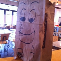 Photo taken at Chipotle Mexican Grill by Samantha W. on 2/16/2013