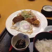 Photo taken at 味里日本料理 Wei Li Japanese by asanoshanghai on 9/27/2014