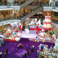 Photo taken at 1 Utama Shopping Centre (Old Wing) by hock on 12/21/2012