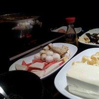 Снимок сделан в Restaurant 88 пользователем Fer W. 9/23/2012