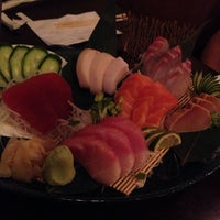 Photo taken at Brothers Sushi by Sean O. on 10/2/2013